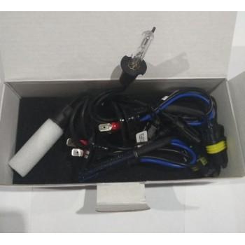 Ксеноновая лампа С3 H-3 5000K (2шт)