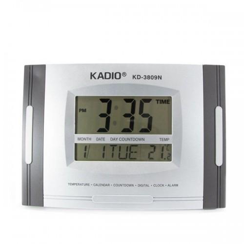 Электронные часы KADIO 3809