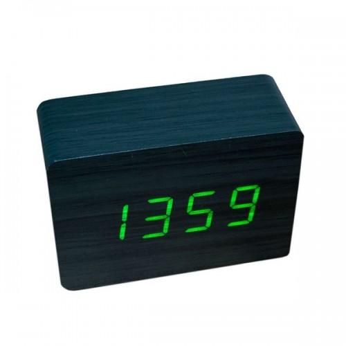 Электронные часы VST-863/4 Цвет - Зеленый