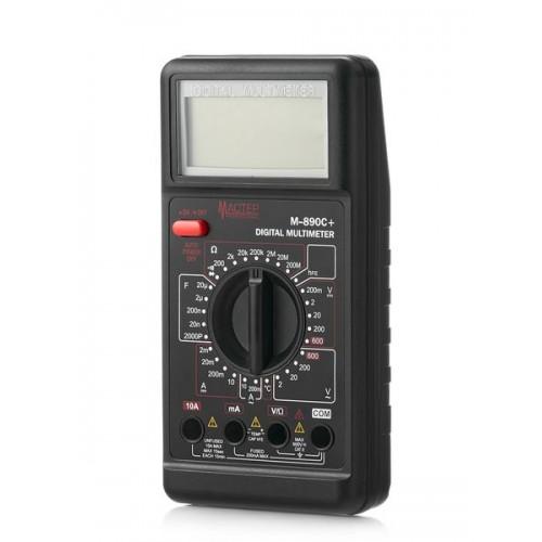 Мультиметр Мастер Professional M890C(+)