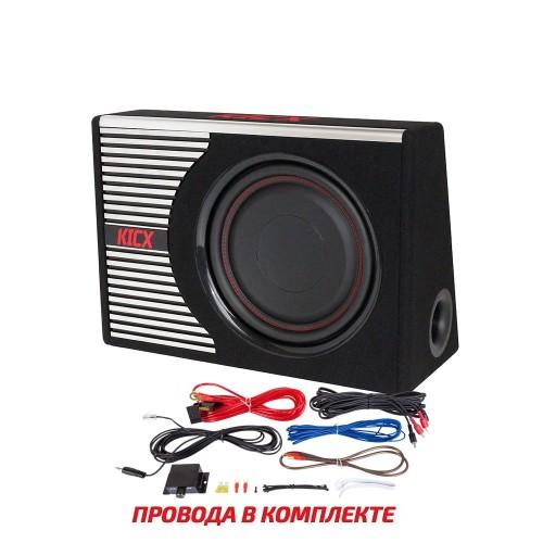 Активный сабвуфер Kicx GT403BPA