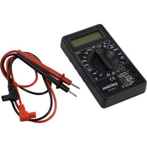 Мультиметр Smartbuy DigiM DT831
