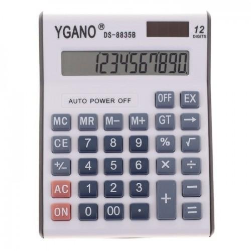Калькулятор настольный DS 8835 B