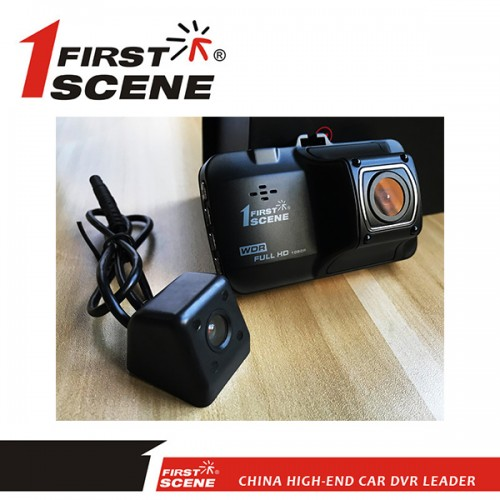 Видеорегистратор Firstscene D201S