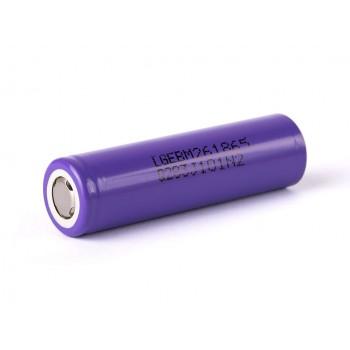 Аккумулятор LG INR18650M26