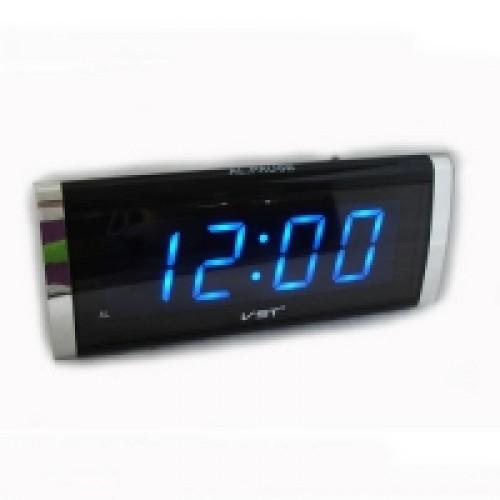 Электронные часы VST-730/5 Цвет - Синий