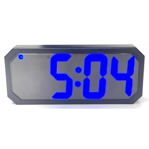 Электронные часы DS Х-6606/5 Цвет - Синий...