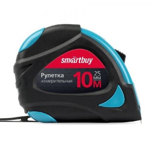 Рулетка Smartbuy измерительная, 10m х 25mm