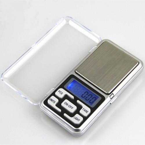 Весы Ювелирные СТ-01 0,1гр (500гр)/СТ-06 0,01гр (300гр)