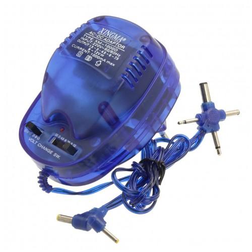 Зарядное устройство Xingma XM-1000D Сетевой блок питания универса