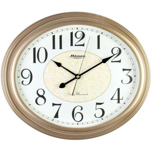 Часы настенные MIRRON С 3121А-1 ЗБ