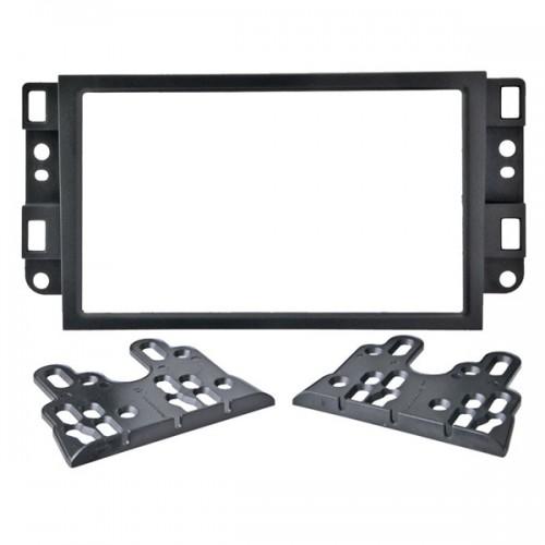 Переходная рамка Intro 3306A Chevrolet Aveo 05-11