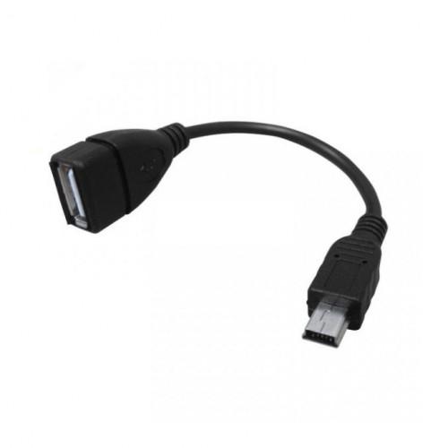 Кабель X-cable OTG mini USB