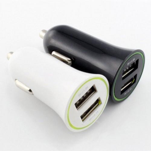 Зарядное устройство KO-07 (3A,2USB) white