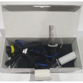 Ксеноновая лампа С3 H27 4300K (2шт)