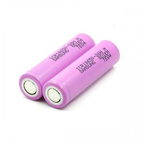 Аккумулятор Samsung ICR18650-26HM 18.0*65.0 2600mAh Li-Ion