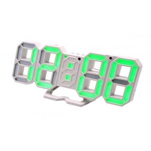 Электронные часы VST-883/4 Цвет - Зеленый