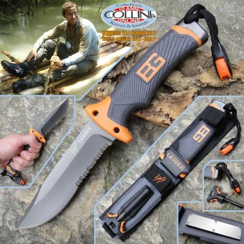 Нож Gerber 000902