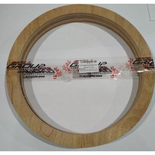 Простав. кольца RV2 - 20 см. фанера. (пара)