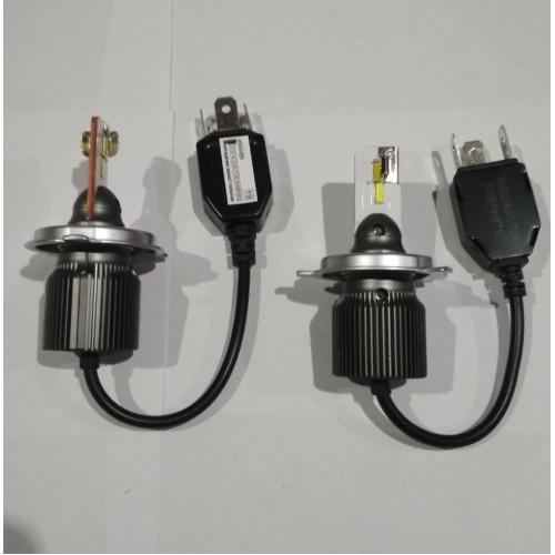 LED лампы головного света Recarver Type R H4