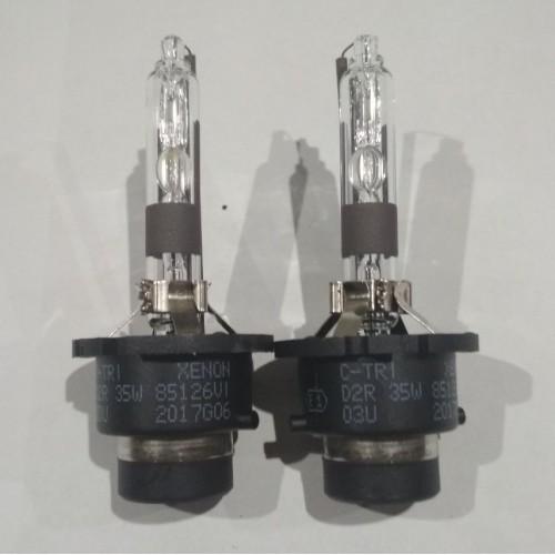 Ксеноновая лампа С3 D2R 4300K (2шт)