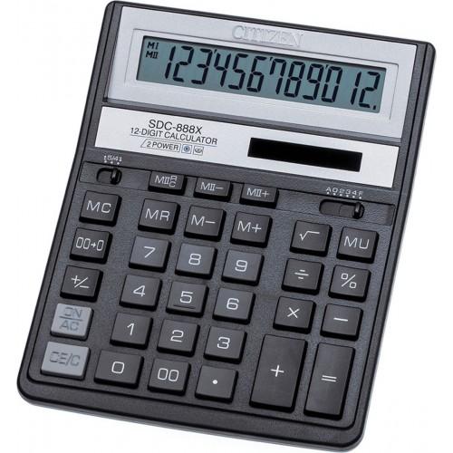 Калькулятор SDC 888X