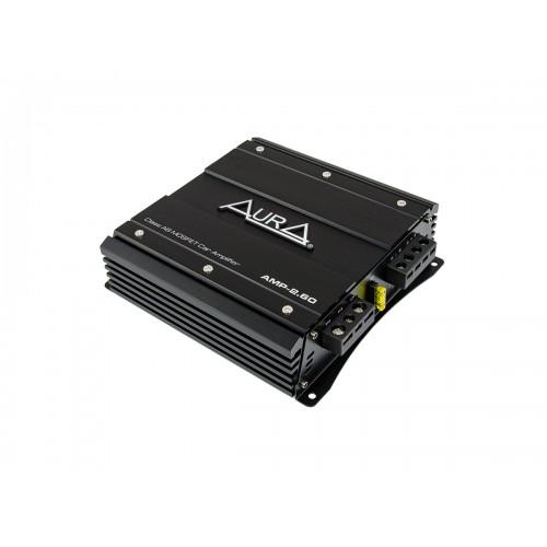 Усилитель Aura AMP-2.60 2-х канальный