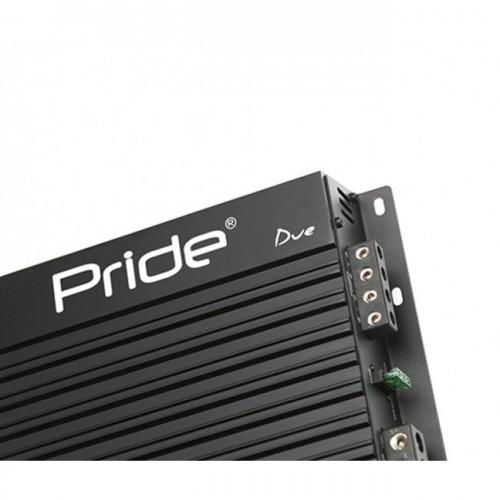 Усилитель Pride Due 2-канальный