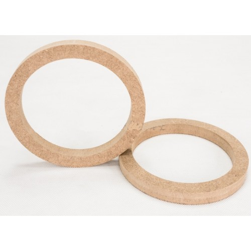 Простав. кольца RV2 - 13 см. мдф. (пара)