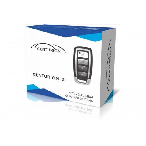 Автосигнализация Centurion 6
