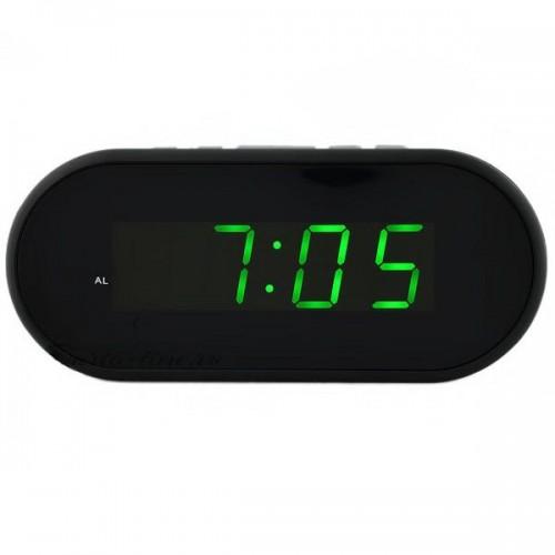 Электронные часы VST-712/4 Цвет - Зеленый