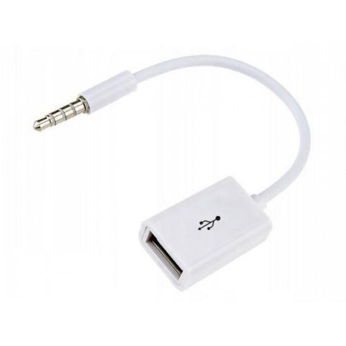 Кабель X-cable OTG  on Jack 3.5