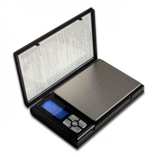 Весы Ювелирные 048 (500гр) 0,01гр