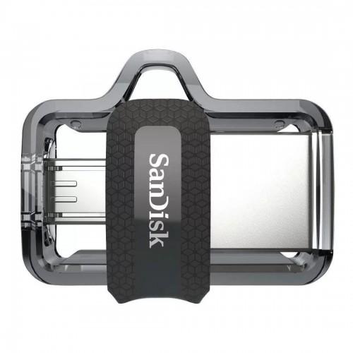 USB Flash накопитель SanDisk 32GB Ultra Android Dual Drive OTG US