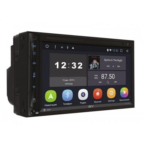 Мультимедийный центр ACV AD-7200
