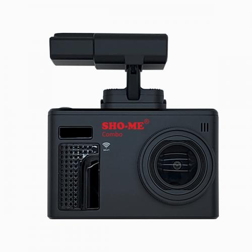 Комбо-устройство Sho-Me Combo Note WiFi