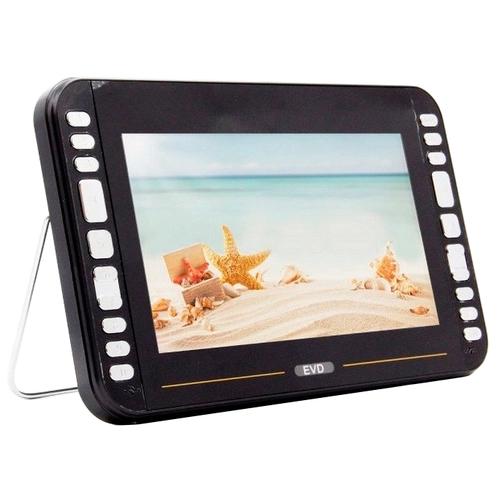 Телевизор + DVD плеер LS-919T + DVB-T2