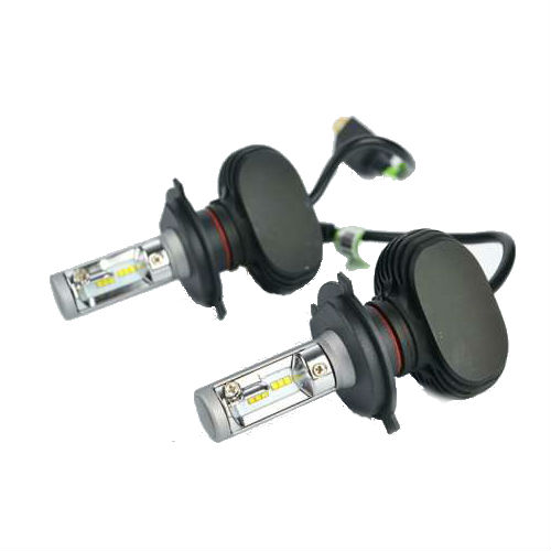 LED лампы головного света Takara CS1 H4