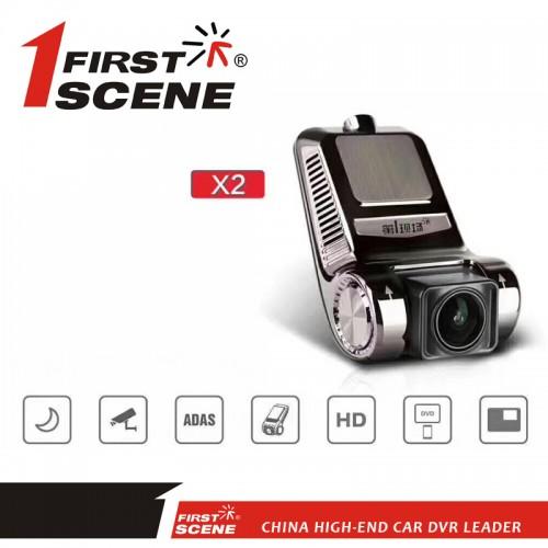 Видеорегистратор Firstscene X2