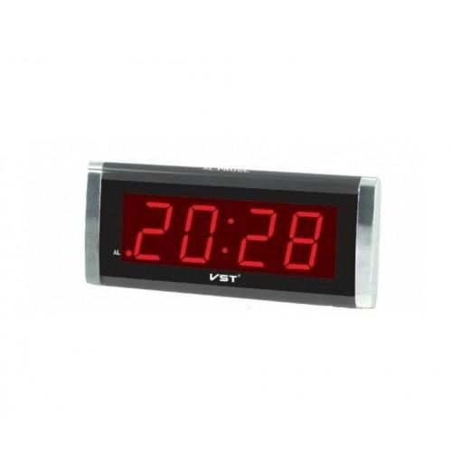 Электронные часы VST-730/1 Цвет - Красный