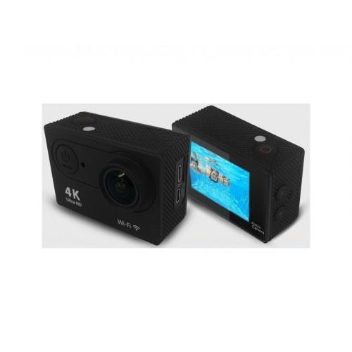 Спортивная камера ROGA 7-H Sport (black)