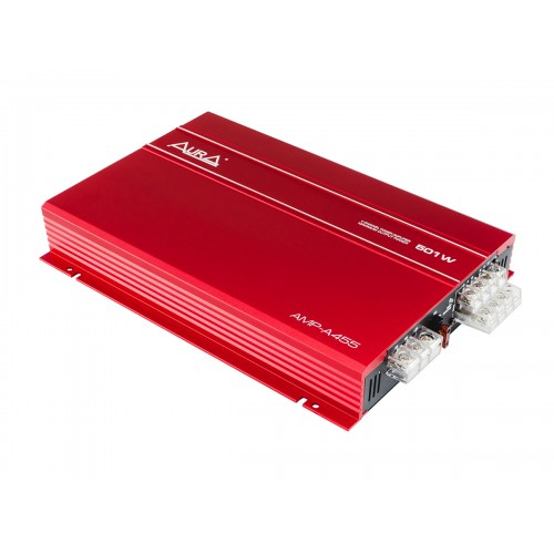 Усилитель Aura AMP-455 4-х канальный