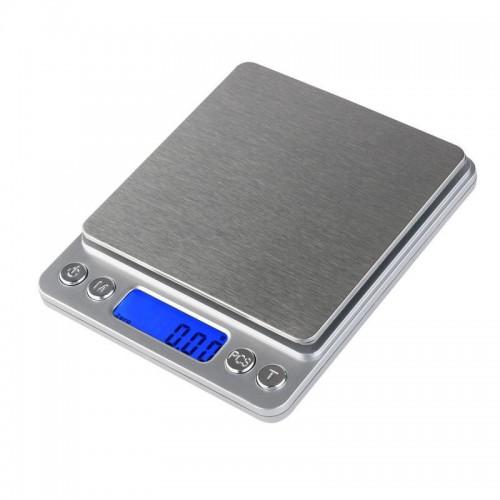 Весы Ювелирные W267 0,01гр/500 гр
