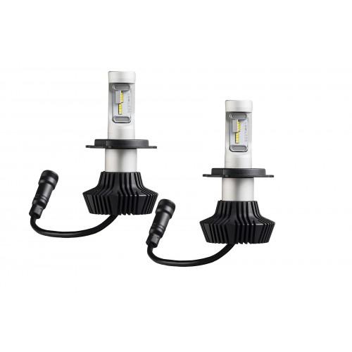LED лампы головного света Interpower H4 G6 Z-ES