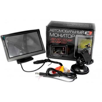 Универсальный монитор C3 5'