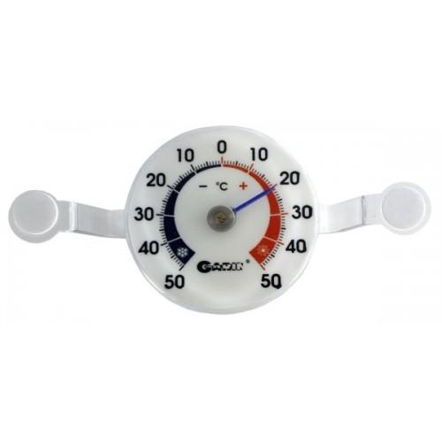 Термометр Garin Точное Измерение TB-2 биметалл. 2 крепление (20)
