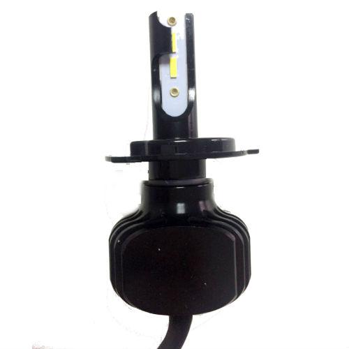 LED лампы головного света Protek Х3 H7 чип Philips...