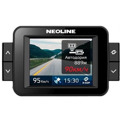 Комбо-устройство Neoline X-COP 9000 С